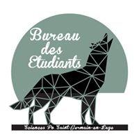 BDE Sciences Po Saint-Germain