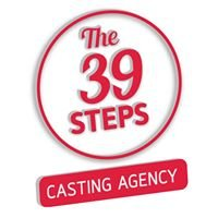 The 39 Steps Casting