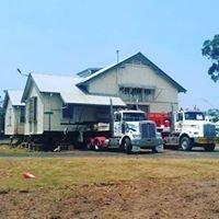 Graham House Removals