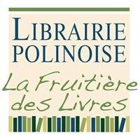 Librairie Polinoise