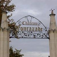 Chateau Fonrazade