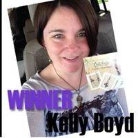 Kelly Boyd, Independent Bella Vintaj Consultant