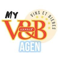 V and B Agen