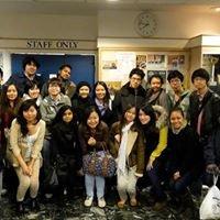 Oxford Brookes Malaysian Society