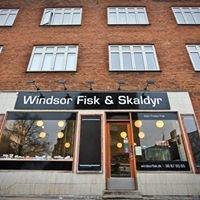 Windsor Fisk