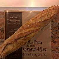 Boulangerie - pâtisserie Troestler