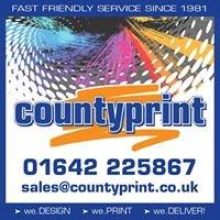 County Print