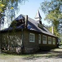 Jaunciems Lutheran Church