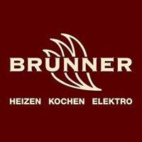 Brunner GmbH - Heizen / Kochen / Elektro