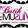 Butik Al-Muslim Showroom