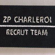 Police Locale de Charleroi - Recrutement