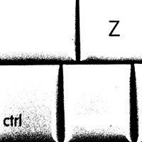 CTRL Z