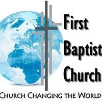 First Baptist Nixon, TX