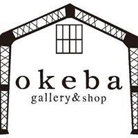 Okeba gallery & shop
