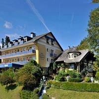 Hotel - Restaurant Nikolasch