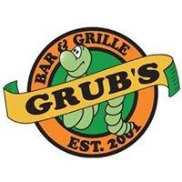 Grubs Bar & Grille Downtown