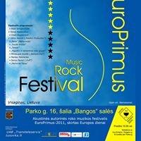 International Acoustic Rock Festival EuroPrimus