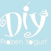 DiY Frozen Yogurt