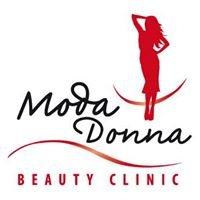 Moda Donna Medical Practice