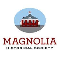 Magnolia Historical Society Inc