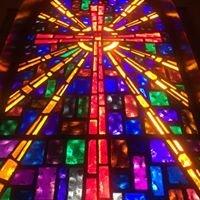First Lutheran Church, Floresville TX