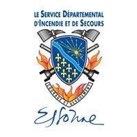 SDIS 91 / Service départemental d'incendie et de secours de l'Essonne