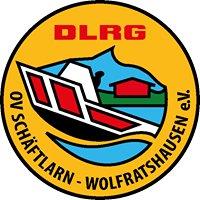 DLRG OV Schäftlarn-Wolfratshausen e.V.