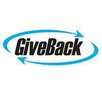GiveBack - 1 mio. gratis flyers til velgørende formål