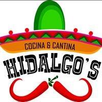 Hidalgo's Mexican Restaurant & Cantina