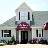 Mr John's Lifestyle Salon and Day Spa