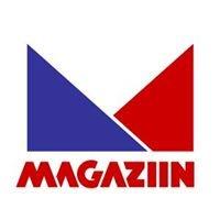 Magaziin