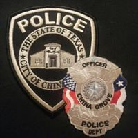 China Grove Police Department