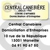 Central Canebiere