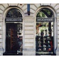 Hungaricum Delicatesse