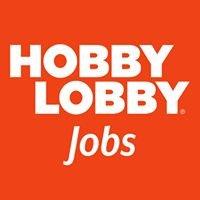 Hobby Lobby Jobs & Careers