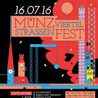 Münzviertel Straßenfest