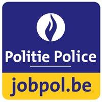 Jobpol Politie - Police