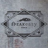 Speakeasy Yoga