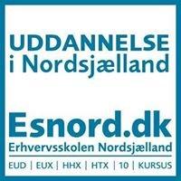 Esnord Erhvervsskolen Nordsjælland