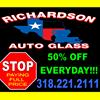 Richardson Auto Glass of Shreveport