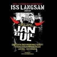 JAN BULL - Das Original