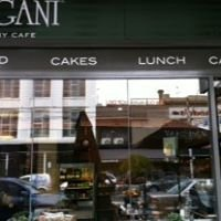 Degani Bakery Cafe South Melbourne