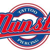 Munsta Tattoo und Piercing