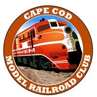 Cape Cod Model Railroad Club & Museum