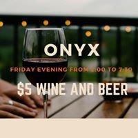 Onyx Cafe - Cheltenham