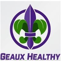 Geaux Healthy Weight Loss