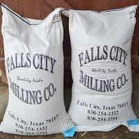 Falls City Milling