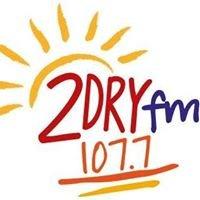 2Dry FM 107.7