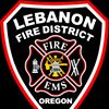 Lebanon Fire District - Lebanon, Oregon