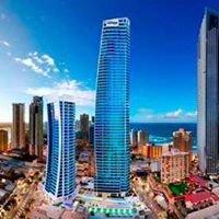 Hilton Hotel Surfers Paradise Executive Suites